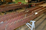 Custom conveyor fabrication