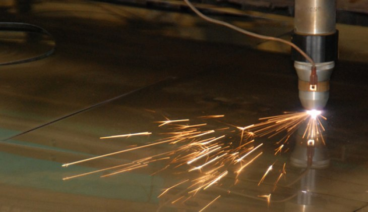 Our CNC Plasma Cutting Systems Produces Sharp, Clean Cuts In A Variety Of Shapes