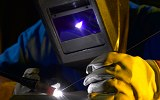 TIG Welding at Schebler Specialty Fabrication thumbnail